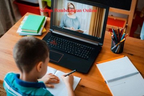 Sistem Pembelajaran Online